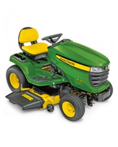 Second hand ride on mowers